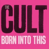 The Cult - Born Into This LP