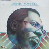 Curtis Mayfield - His Early Years With The Impressions 2LP