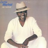 Curtis Mayfield - Love Is The Place LP