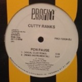Cutty Ranks - Pon Pause 12""