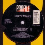 Cutty Ranks - The Stopper 12''