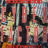 "Cybex Factor - Experiment 12"""