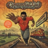 Cymarshall Law & The Beatniks - Freedom Express Line LP