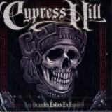 Cypress Hill - Los Grandes Exitos En Espanol LP