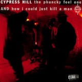 """Cypress Hill - The Phucky Feel One 12"""""""
