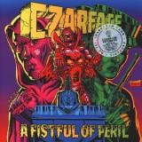 Czarface - A Fistful Of Peril 2LP