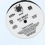"""Da Brat & Notorious Big - Da B Side 12"""""""