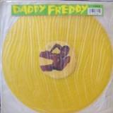 """Daddy Freddy - Daddy Freddy´s In Town 12"""""""