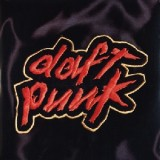 Daft Punk - Homework 2LP