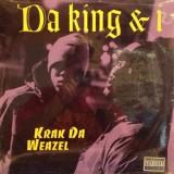 "Da King & I - Krak Da Weazel 12"""