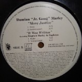 Damian Marley - Still Searchin 12""