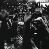D´Angelo & The Vanguard - Black Messiah 2LP