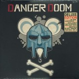 Danger Doom - The Mouse And The Mask 3LP