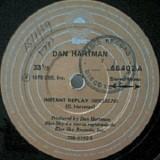 """Dan Hartman - Instant Replay 7"""""""