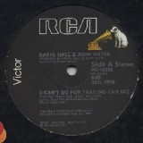 Daryl Hall & John Oates - I Can´t Go For That 12""