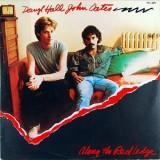 Daryll Hall & John Oates - Along The Red Ledge LP