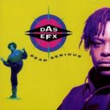 Das Efx - Dead Serious LP