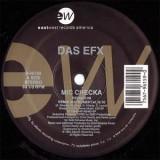 """Das Efx - Mic Checka 12"""""""