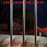 Dave Barker & The Upsetters - Prisoner Of Love LP