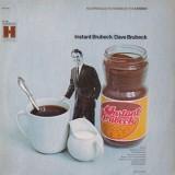 Dave Brubeck - Instant Brubeck LP