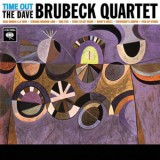 Dave Brubeck Quartet - Time Out LP
