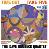 Dave Brubeck Quartet - Time Out (Picture Disc) LP