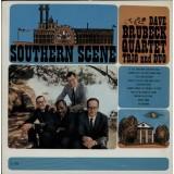 Dave Brubeck Quartet - Southern Scene LP
