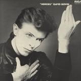 David Bowie - Heroes (colorido) LP