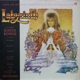 David Bowie - Labyrinth (Soundtrack) LP