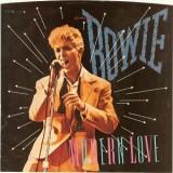 """David Bowie - Modern Love 7"""""""