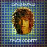 David Bowie - David Bowie / Space Oddity LP