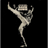 David Bowie - The Man Who Sold The World (colorido) LP