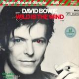 "David Bowie - Wild Is The Wind 12"""