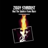 David Bowie - Ziggy Stardust And The Spiders From Mars (Soundtrack) 2LP