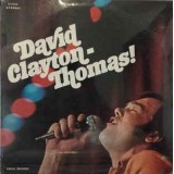 David-Clayton Thomas - David-Clayton Thomas! LP