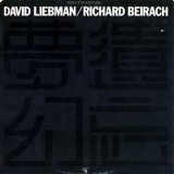David Liebman / Richard Beirach - Forgotten Fantasies LP