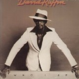 David Ruffin - Who I Am LP