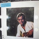 David Soul - Playing To An Audience Of One LP