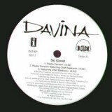 "Davina - So Good 12"""