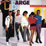 DeBarge - In A Special Way LP