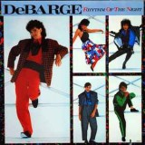 DeBarge - Rhythm Of The Night LP