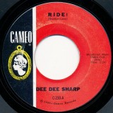Dee Dee Sharp - Ride 7""