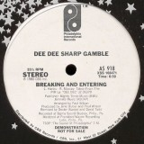 Dee Dee Sharp Gamble - Breaking And Entering 12''