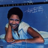 Dee Dee Sharp - Happy Bout The Whole Thing LP