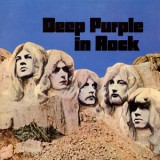 Deep Purple - Deep Purple In Rock LP