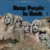 Deep Purple - Deep Purple In Rock LP