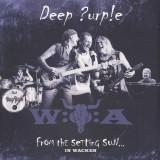 Deep Purple - From The Setting Sun... In Wacken 3LP