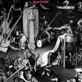 Deep Purple - Deep Purple LP