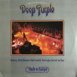 Deep Purple - Made In Europe LP