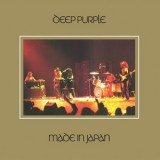 Deep Purple - Made In Japan 2LP